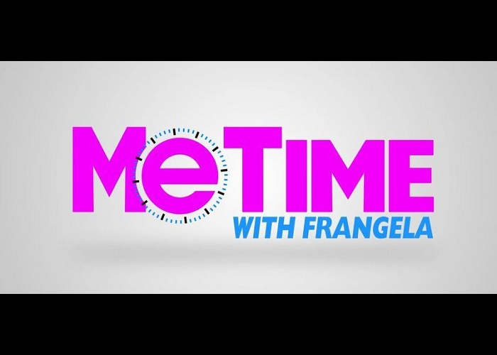 Metime with Frangela
